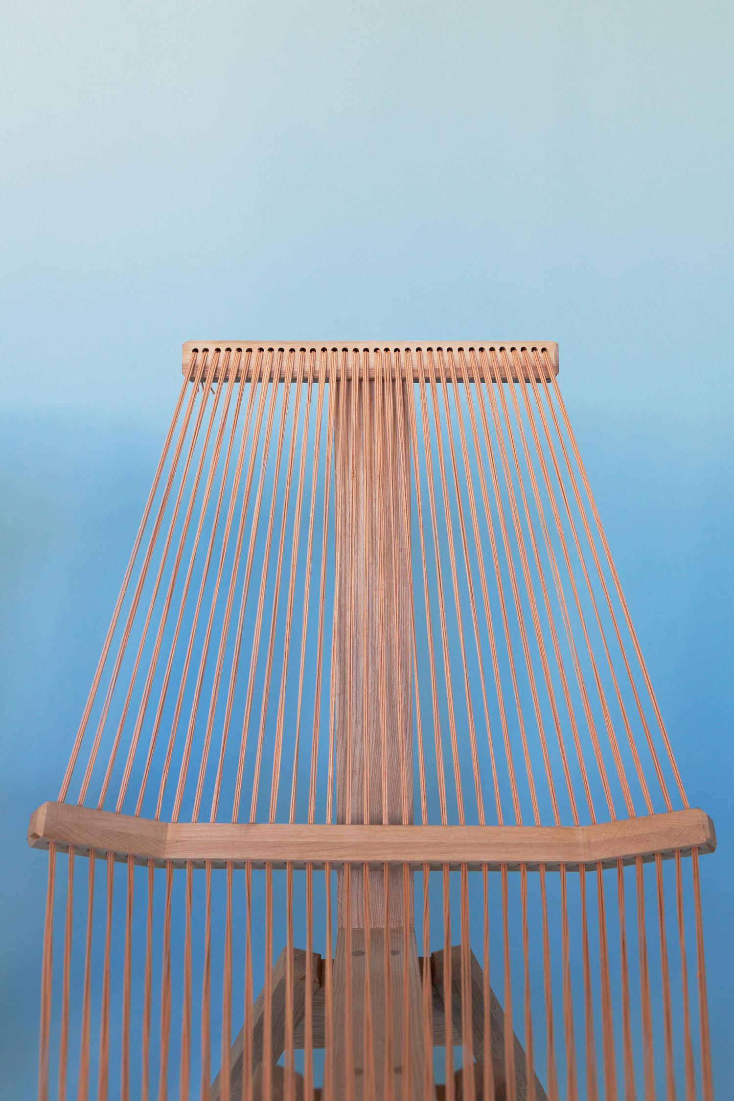 EDITH chair Sand